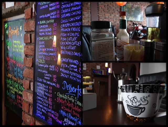 gatty's cafe, motorbike hire, pub, darjeeling, darjeeling pub, pushbike