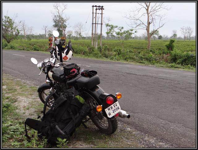 motorbiking, motorbiking to bhutan