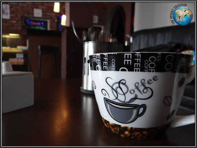 Gattys cafe, Darjeeling, Darjeeling tea, Motorbiking in India