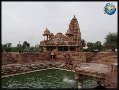Bijolia erotic temples bundi