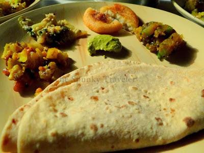 Odiya food