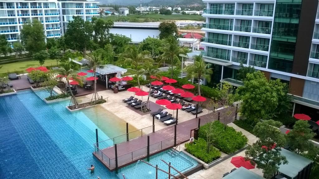 Amari Hotel, Hua Hin