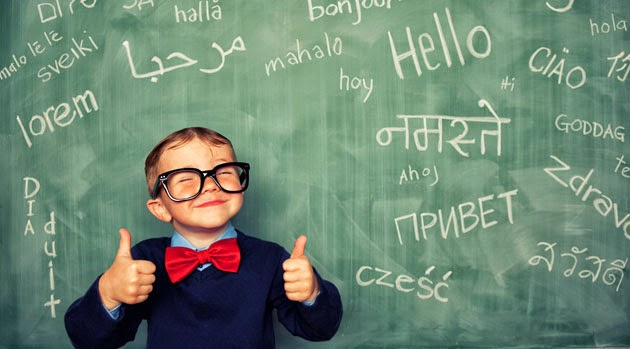 Learn a new language to travel