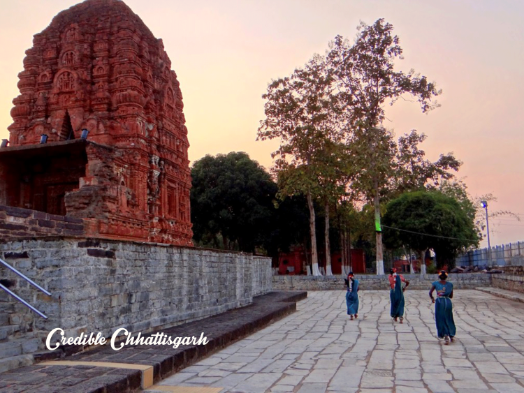 Sirpur dance and music festival chhattisgarh