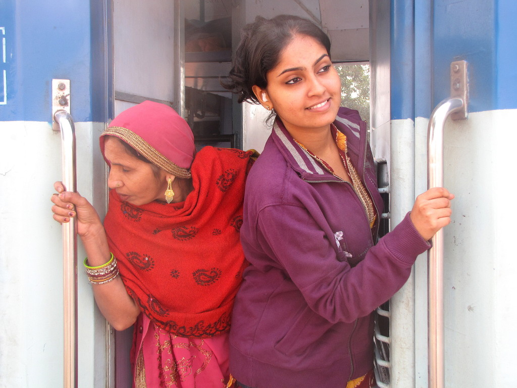 Women safety in India and solo women travel