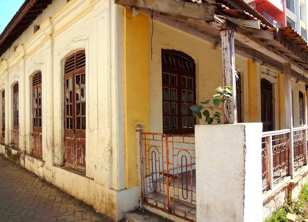 Heritage of Daman