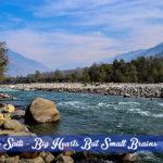 Road trip to Spiti